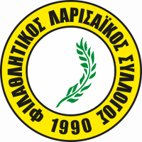 Filathlitikos-larisaikos-logo